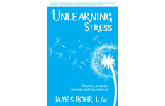 Unlearning Stress